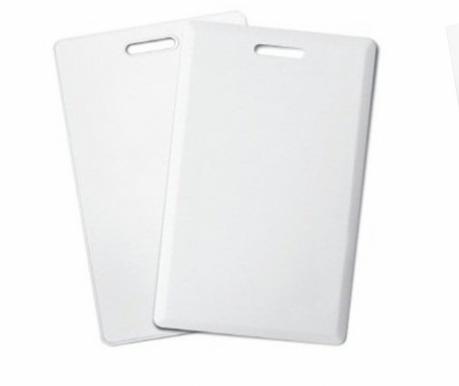 RFID čipové karty