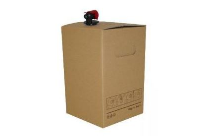 Obaly bag-in box - Pack Shop