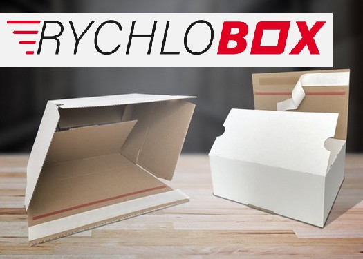 Rychlo box - Pack Shop Opava