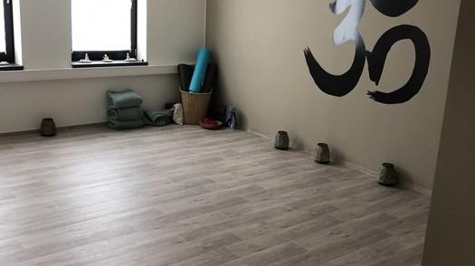 Ajurvédské masáže - naše prostory ve Zlíně