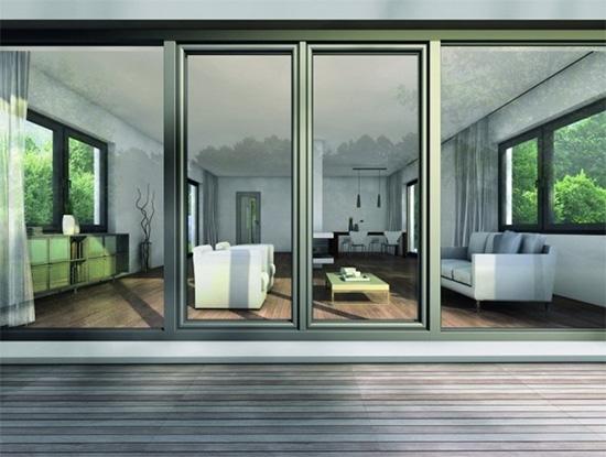 Víte, jak vybrat kvalitní okna a dveře?