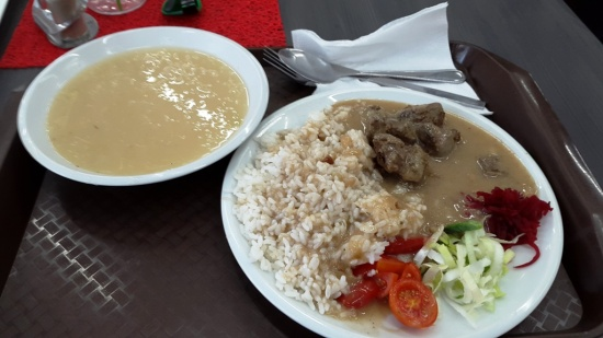 Jídelna Plhák: Rozvoz obědů ve Zlíně za senzační ceny