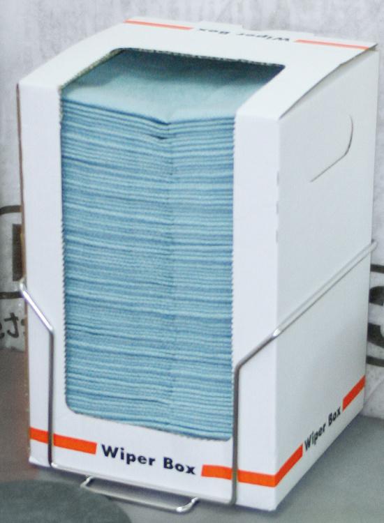Hygienické utěrky pro různá použití od firmy ZVG