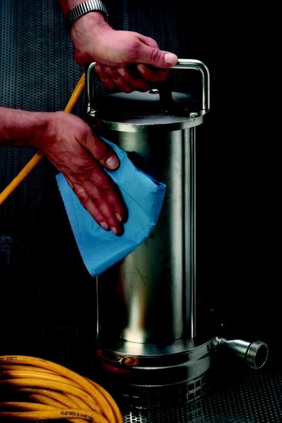 Utěrky, které využijete v domácnosti i průmyslu
