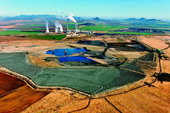 Vodohospodářské stavby: Vodní díla, dopravní stavby i čističky odpadních vod