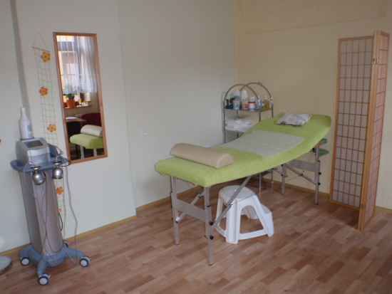 Studio zdraví LADA, Přerov: péče o tělo