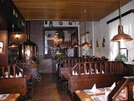 Pivovarský dvůr Chýně: k vynikajícímu jídlu patří jedině vynikající pivo