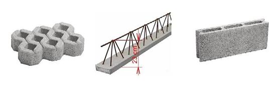 S betonov�mi tv�rnicemi a stropn�mi panely postav�te odoln� d�m pro n�kolik generac�
