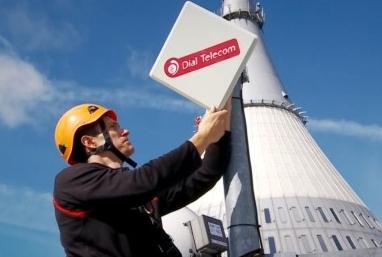 Virtuální servery - cloudy - Dial Telecom