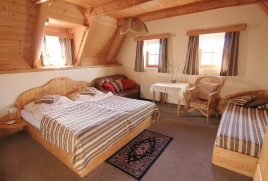 Hotel Fr�dl: Ide�ln� m�sto pro rodinnou dovolenou i firemn� akce