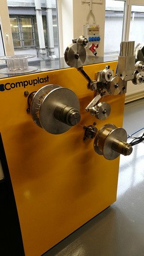 Testovací linky - Compuplast s.r.o.