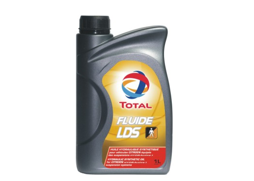 Motorové oleje Total - MERLIN-PLUS