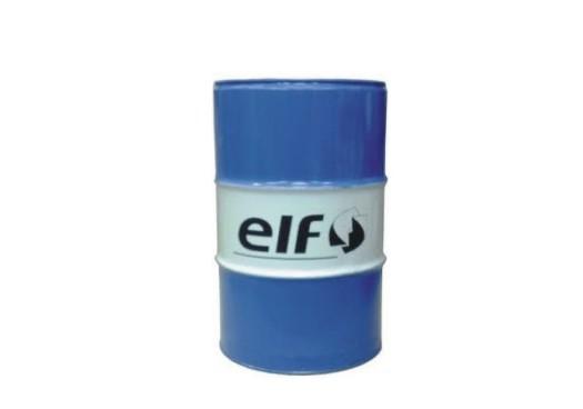 Motorový olej Elf od firmy MERLIN-PLUS