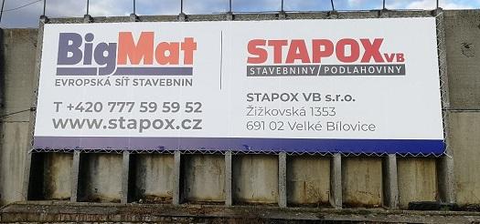 Výroba reklamy - Stillus