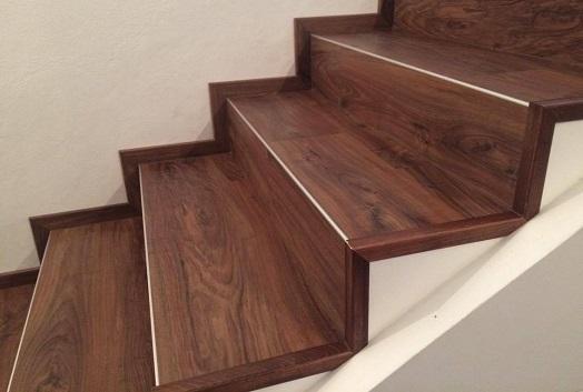 Rekonstrukce schodiště - RG Interiéry - Radek Schmid