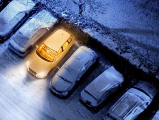 Nezávislé topení Webasto mi umožní těšit se na zimu