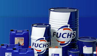 Oleje a maziva od světoznámé značky FUCHS