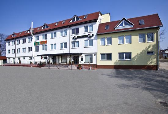 Ubytování blízko Prahy v hotelu Pratol