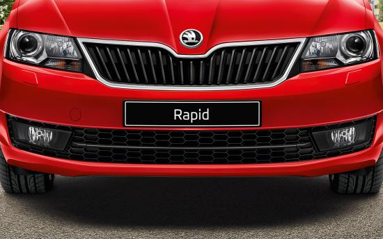 Škoda Rapid Spaceback: Jednou ho vyzkoušíte a už v něm odjedete