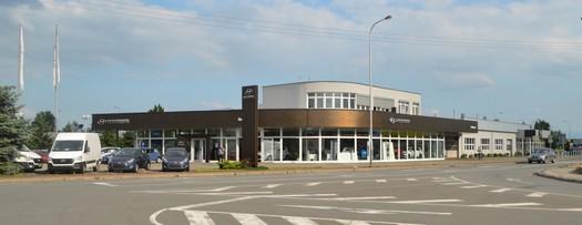 Přestavba automobilů na LPG Ostrava