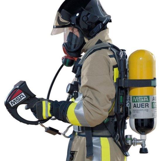 EuroFire se postará o vaše dokonalé bezpečí i v těch nejnáročnějších podmínkách