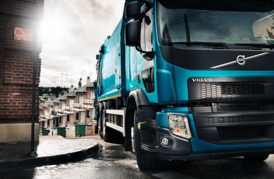 Víte, jak vzniká ultramoderní nákladní vozidlo?