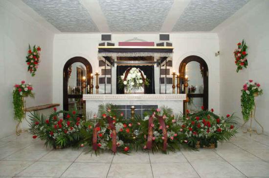 Pohřební ústav Auriga