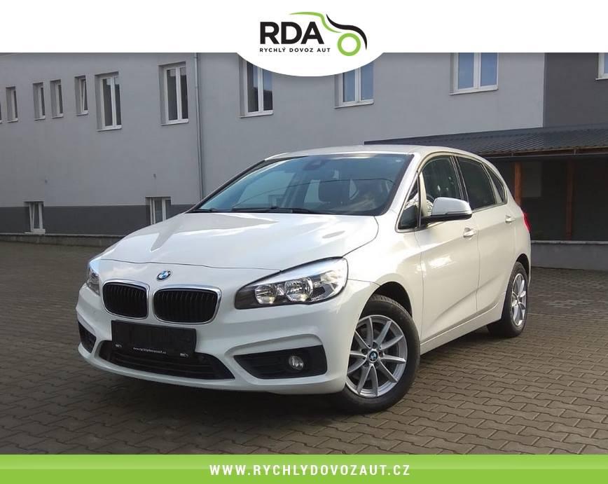 Rychlý dovoz aut z Německa - RDA Nový Jičín
