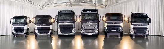 Bez předvídání by moderní nákladní automobily nevznikly