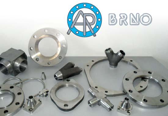 Výrobky AR Brno do celého světa