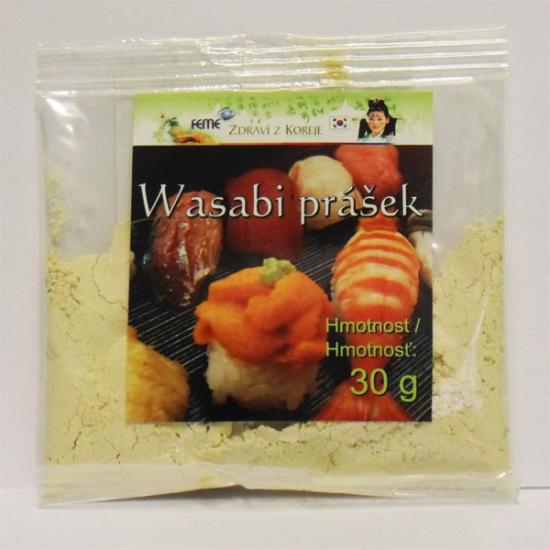 Jíme zdravě: Ingredience na sushi a další korejské potraviny