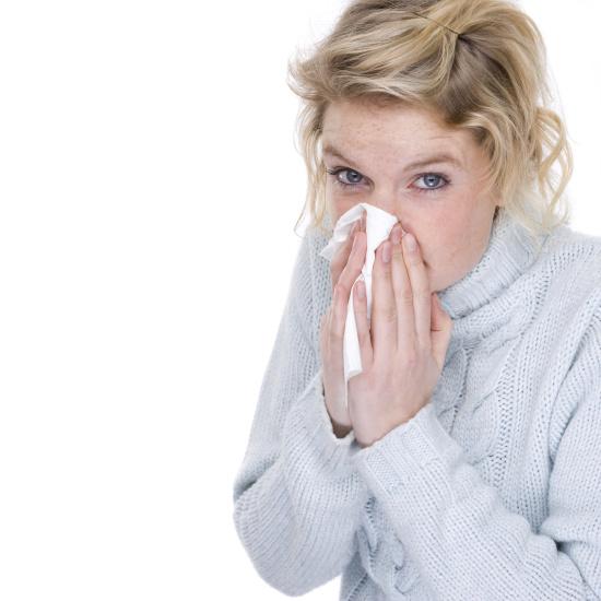 Zdrav� nos je d�le�it� pro na�e zdrav�