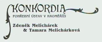 Pohřební ústav Zdeněk Melichárek