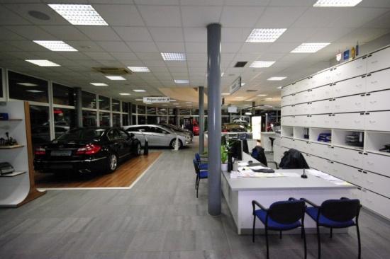 Prodej a servis vozů Hyundai, Mazda