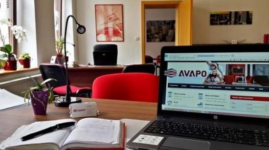 AVAPO � realitn� kancel�� za��d� v�e od prodeje a� po v�kup a financov�n� nemovitost�