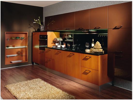 Lakovaný nábytek do interiéru - firma Draft Inc
