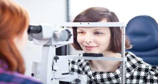 Měření zraku Uherské Hradiště, Cairoo – oční optika