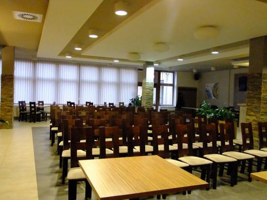 Pronájem školicích prostor v nádherném prostředí Velkých Bílovic