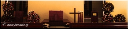 Komplexní služby v oblasti pohřebnictví, pohřebnické služby, Opava