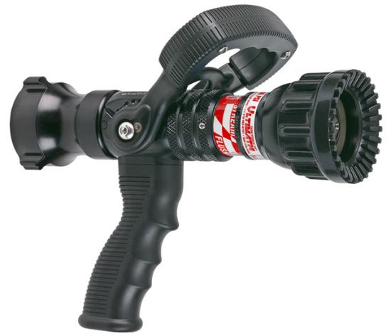BGHL-125, hasičcké vybavení, proudnice, EuroFire, spol. s r.o.