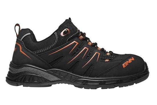 Dbejte na svou bezpečnost při práci – správná pracovní obuv je základem