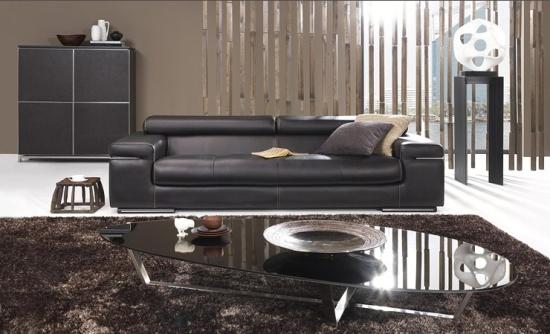 Italský nábytek jako symbol osobitého životního stylu