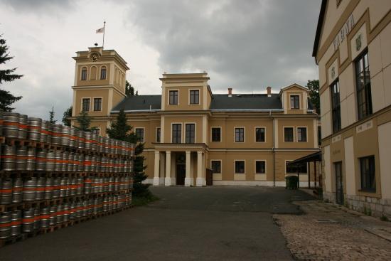 Pivovar Rohozec: U� v�s nebav� oblig�tn� sva��k? Zkuste pivn� pun�!