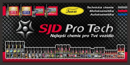 Profesion�ln� ochranu va�eho vozidla ale i �dr�bu pr�myslov�ch stroj� a za��zen� zajist� na�e autokosmetika a technick� chemie