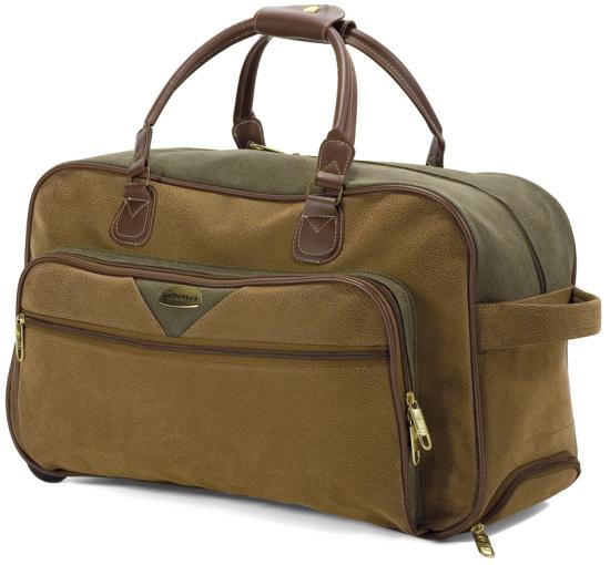 Cestovní tašky a dětské batohy oceníte při rodinném výletě i dovolené u moře