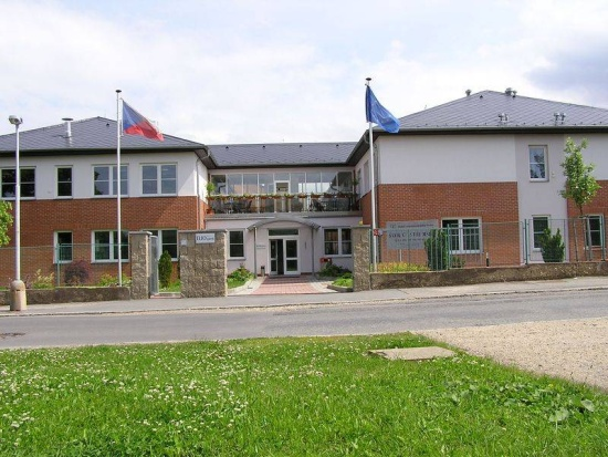 Státní veterinární ústav Praha, školící středisko Praha 6