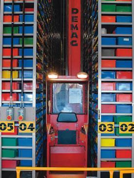 FIEGE s.r.o.: mezinárodní doprava, přeprava nebezpečného zboží, skladování zboží