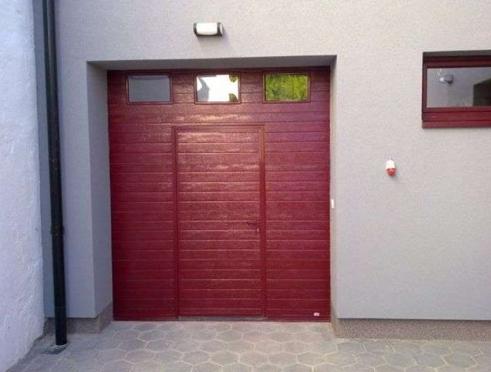 Plastová okna a dveře, hliníková okna a dveře, žaluzie, sítě proti hmyzu, garážová vrata