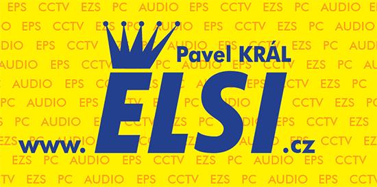 Vše pro ochranu osob i majetku od firmy ELSI – Pavel Král