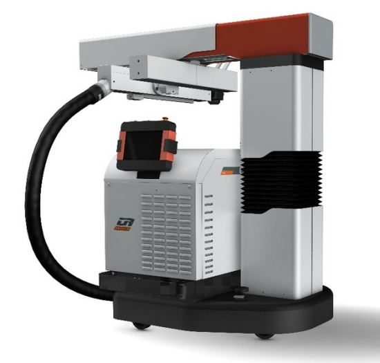 NOVAPAX CZ � mezin�rodn� odborn�k na laserov� sva�ov�n�